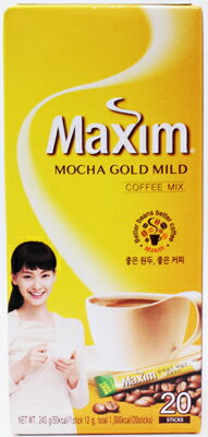 コーヒー, インスタントコーヒー  Maxim 240g