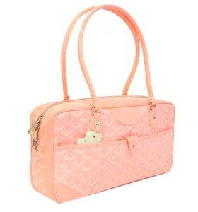 [送料無料]新品 GOYARD ゴヤール サンマルタン ショルダー ボストン バッグ 限定色 ピンク