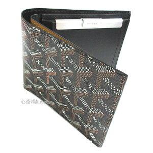 brand new 24d6a 8480b ゴヤール(GOYARD) 二つ折り 財布 メンズ二つ折り財布 - 価格.com