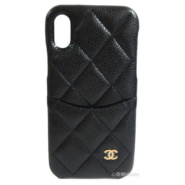 CHANEL iphone 5 CHANEL 19 iphone10 X XS A83565