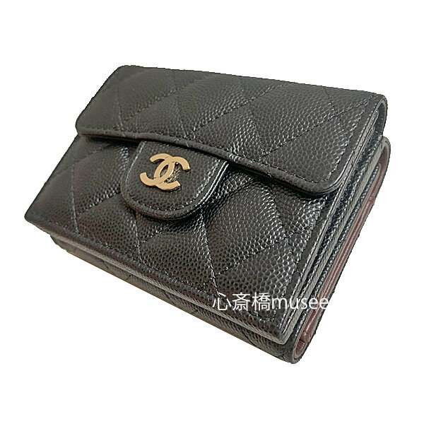 財布・ケース, レディース財布  CHANEL 2021 AP0230 Y33352 C3906 small wallet