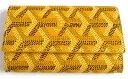 [送料無料]現金特価!新品 GOYARDの箱ラッピング ゴヤール キーケース 黄色