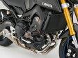 【メーカー品番:91609】 DAYTONA(デイトナ) エンジンプロテクター車種別キット MT-09/A('14〜'15)