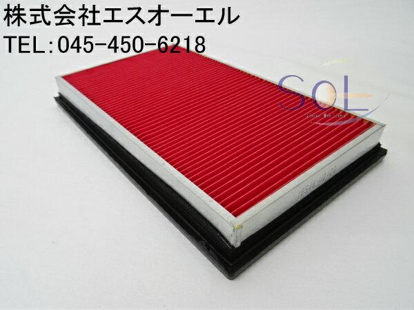 吸気系パーツ, エアクリーナー・エアフィルター  (KA24DE VQ30DE) (CA18DE CA18DET SR20DE SR20DET) 180SX(CA18DET SR20DET) 16546-V0100(16546V0100)