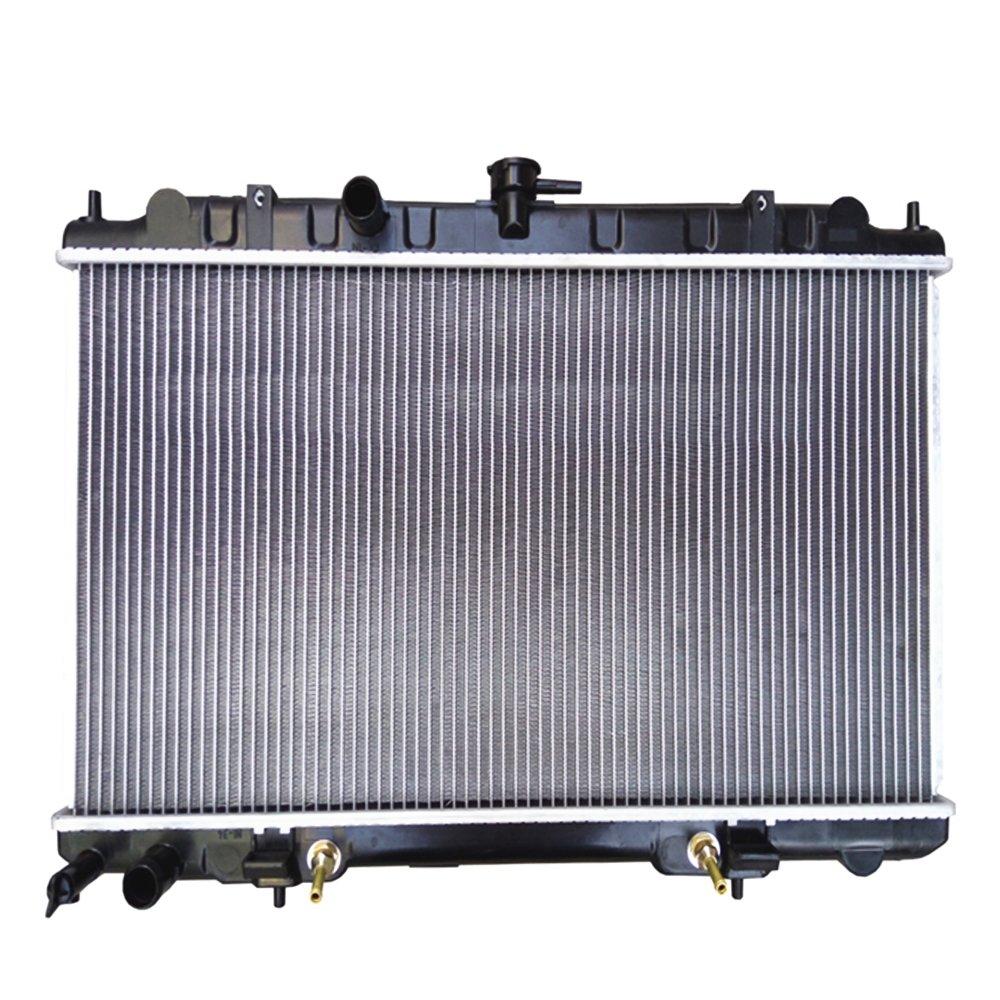 冷却系パーツ, ラジエーター  (B15 FB15 FNB15 QB15) (FG10 QNG10) AD(WHY11 WHNY11 WFY11 VY11 VFY11 VHNY11 VGY11) (QP12) AT CVT 21460-4M403
