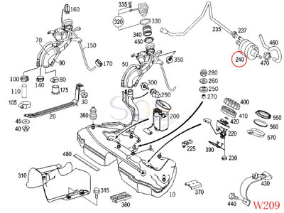 1997 Mercedes E420 Engine 1997 Mercedes C280 Engine Wiring