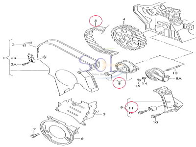 Wiring Diagram For Vauxhall Zafira Towbar Fog Lights