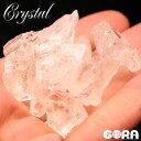 パワーストーン 高品質アーカンソー産水晶原石 200g    水晶さざれチ...