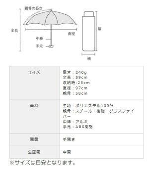 折りたたみ傘日傘『w.p.cUNISEXMINIUMBRELLA2018』雨傘/メンズ/男性/男女兼用/大きい傘/女性/w.p.c/ギフト