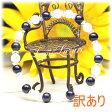 【訳あり】才能開花祈願 AAAラピスラズリ(落ち着いたカラー) 6mm AAAクラック水晶 ブレスレット 天然石 パワーストーン ◎