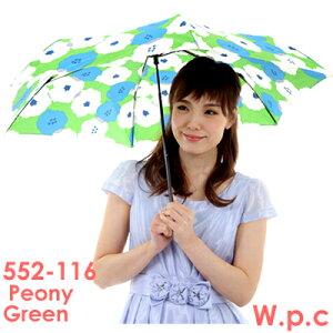 【メール便送料無料】折りたたみ傘『w.p.c』mini2018雨傘日傘軽量wpc晴雨兼用レディースかわいい