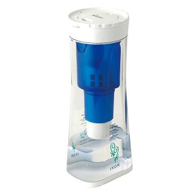 ロキテクノIPJ-001IKORイコーポット型浄水器