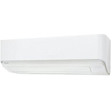 東芝冷暖房エアコンRAS-405MC(W)(冷)11-17畳(暖)11-14畳