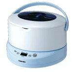 ★特別送料無料★東芝超音波洗浄器TKS-210