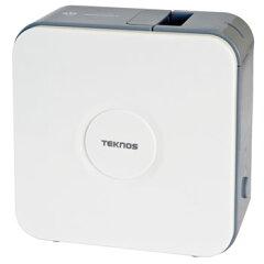 ★特別送料無料★ TEKNOS EL-C080 超音波加湿器0.8L 節電モデル 18W 連続加湿8時間