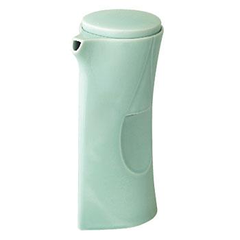 IKORポット型浄水器(陶磁器)青磁IPJ-002