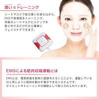 EMSシートマスク