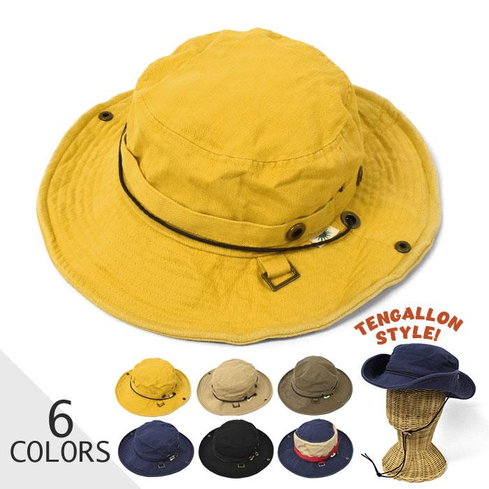 メンズ帽子, ハット  2way r