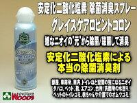 安定化二酸化塩素除菌消臭スプレー
