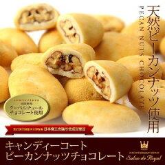 ピーカンナッツ使用チョコレート!!第25回全国菓子大博覧会会頭賞受賞!!《ポッキリ1,000円》ピ...