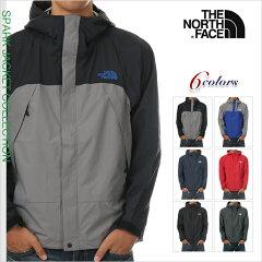 THE NORTH FACE ノースフェイス ジャケット マウンテンパーカー マウンテンジャケット ナイロン...
