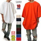 CAMBERキャンバーTシャツ301メンズレディースマックスウェイト半袖Tシャツ厚手大きいサイズ8オンスUSAモデルアメカジストリート系ヒップホップダンス衣装USAブランド黒白紺赤青ブラックオレンジグレーホワイトブルーネイビー5XL6XL