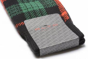 【割引アイテム】アルト ALTO ソックス 靴下 コットン チェック柄 メンズ ブランド イタリア ギフト プレゼント ラッピング無料