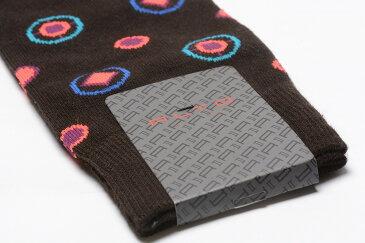 【割引アイテム】アルト ALTO ソックス 靴下 コットン デザイン柄 メンズ ブランド イタリア ギフト プレゼント ラッピング無料