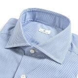 【アウトレット】SONRISA ソンリーサ シャツ レギュラーカラー 長袖 オールシーズン メンズ コットン 綿100% 無地 織 ホワイト イタリア ブランド ビジネス ワイシャツ