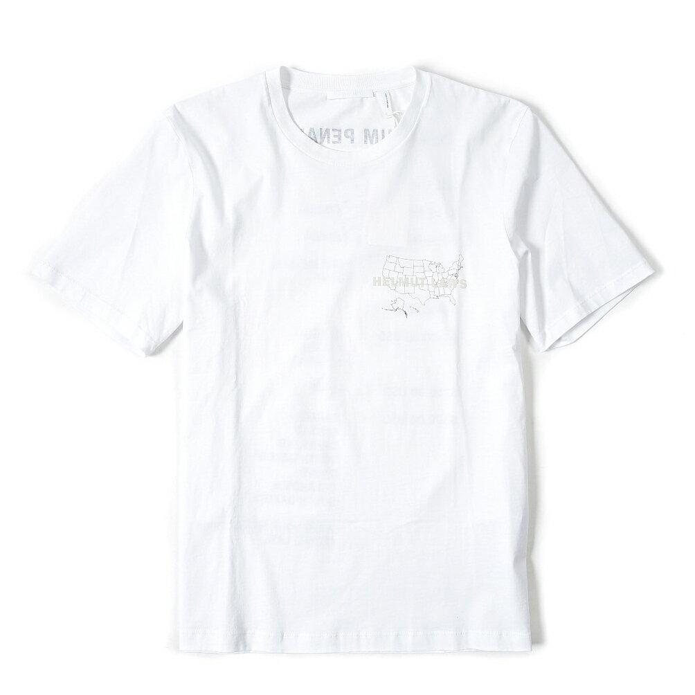 トップス, Tシャツ・カットソー  HELMUT LANG T 100