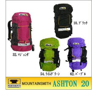 MOUNTAINSMITH/マウンテンスミス  バックパック ASHTON 20/40152