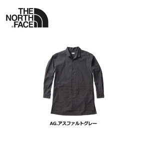 ノースフェイス NR11862 ユーティリティシャツコート [メンズ] 男性用