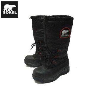 【送料無料】SOREL/ソレル SNOW LION XT(スノーライオンXT)/NL2134 【ウィメンズ】【防寒ブーツ】【ウィンタブーツ】