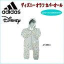 【送料無料】adidas/アディダス ディズニーオラフカバーオール/BQK79【サイズ70cm...
