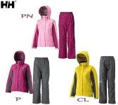 【送料無料】HELLY HANSEN/ヘリーハンセン Women's Helly Rain Suit(ウィメンズヘリーレインスーツ)【Women's】/HOW10005