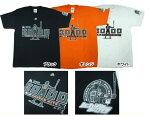 マジェスティック MM08-MIA-0093 イチロー 3000本安打記念Tシャツ メンズ