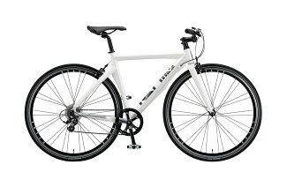 ブリヂストンヘルムズH10チェーンドライブクロスバイクスポーツ自転車BRIDGESTONEHELMZH10