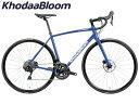 【22年以降入荷】コーダーブルーム FARNA DISC 105 2021年 KhodaaBloom ファーナ ディスク105 ロードバイク