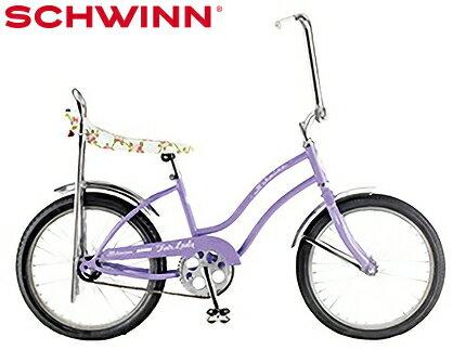 自転車・サイクリング, ビーチクルーザー SCHWINN 2021 FAIRLADY