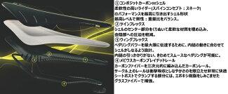 フィジークアリオネ00【タイプ:スネーク】ロードサドルカーボンサイクルパーツfi