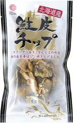 鮭皮チップ 16g×20袋【テレビ東京 『男子ごはん』で紹介】【江戸屋】【おつまみ】【食品】【…
