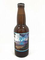 さくらブルワリー天然水仕込羽山ラガー330ml瓶【要冷蔵】【クラフトビール】【国産/日本】【岩手】