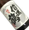 信濃鶴 純米酒 1800ml 日本酒 清酒 1800ml 一升瓶 長野 長生社 しなのつる