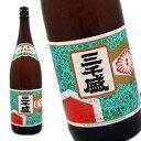 三千盛 特醸 1800ml【日本酒/清酒】【1800ml/一升瓶】みちさかり【お歳暮】