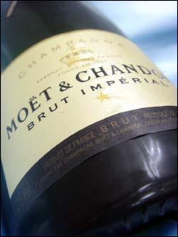 モエ シャンドン ブリュット・アンペリアル・ハーフボトル 375ml【クール推奨】【フランス/シャンパーニュ】【シャンパン】【正規輸入品】Moet et Chandon【お中元】