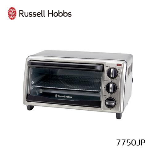 ラッセルホブス オーブントースター ベーシックオーブントースター 7750JP 保証書付き