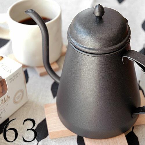 コーヒー・お茶用品, ドリップポット