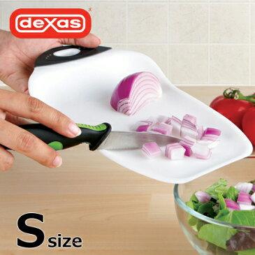 【dexas】デクサス チョップ&スコップ Sサイズ(0011-012)