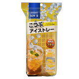 製氷皿 アイストレー こつぶ アイストレーN 日本製