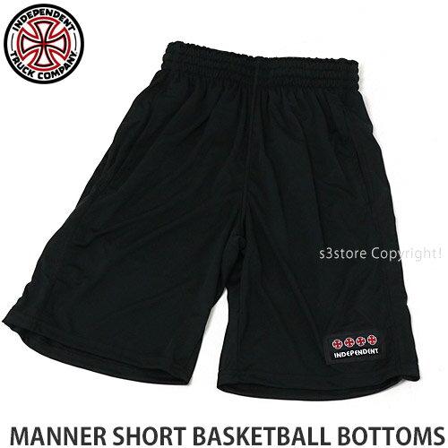 メンズファッション, ズボン・パンツ  INDEPENDENT MANNER SHORT BASKETBALL BOTTOMS SKATEBOARD MENS :BLACK